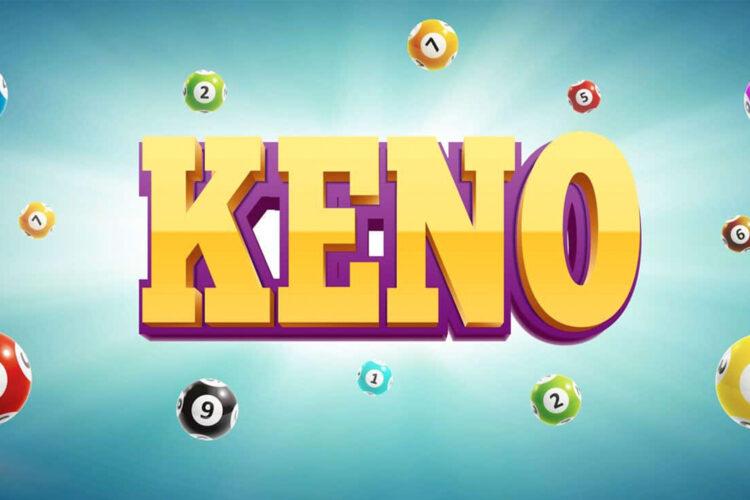 Cách chơi Keno tại web 11bet dễ ăn tiền nhất